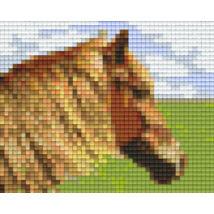 Ló (12,7x10,1cm)
