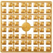 Pixel XL négyzet - 11560 - arany