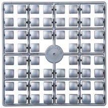 Pixel XL négyzet - 11561 - ezüst