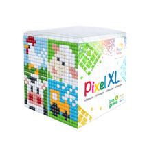 Pixel XL szett - Tanya (6x 6 cm)