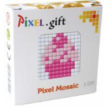 Mini Pixel XL szett - Muffin (6x 6 cm)