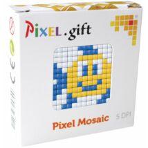 Mini Pixel XL szett - Hal (6x 6 cm)