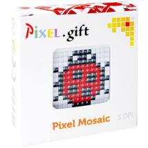 Mini Pixel XL szett - Katica (6x 6 cm)
