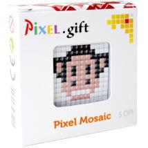 Mini Pixel XL szett - Majom (6x 6 cm)