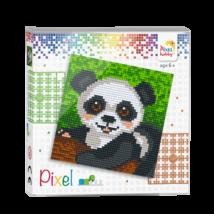 4 Alaplapos szett - Panda