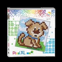 Pixel XL szett - Kutya (12x 12 cm)