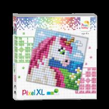 Pixel XL szett - Unikornis (12x 12 cm)
