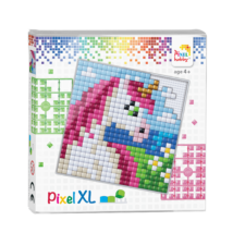 Pixel XL szett - Unikornis