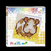 Pixel XL szett - Tengerimalac(12x 12 cm)