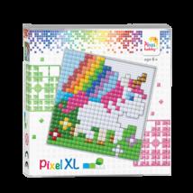 Pixel XL szett - Baby unikornis (12x 12 cm)