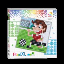 Pixel XL szett - Focis
