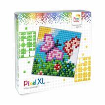 Pixel XL szett - Pillangó (12x 12 cm)