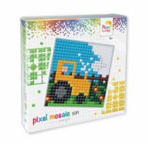 Pixel XL szett - Traktor (12x 12 cm)