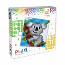 Pixel XL szett - Koala (12x 12 cm)