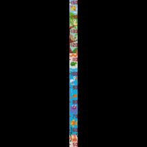 Állat mintás magasságmérő Pixel XL