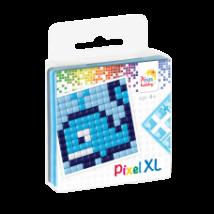 Pixel XL szett - Bálna