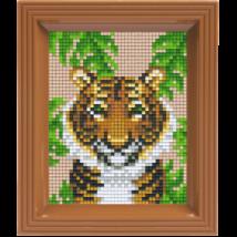 Pixel készlet - TIGRIS (dzsungel)