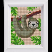 Pixel készlet - LAJHÁR (dzsungel)