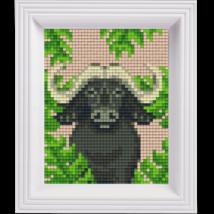 Pixel készlet - Bivaly