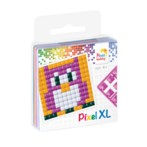 Pixel XL szett - Bagoly
