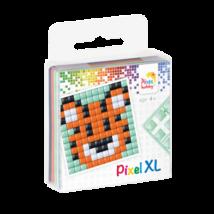 Pixel XL szett - Tigris