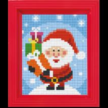 Pixel készlet - Mikulás 1