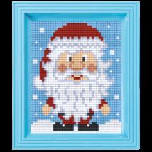 Pixel készlet - Mikulás