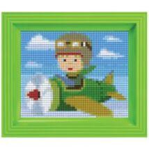 Pixel készlet - PILÓTA