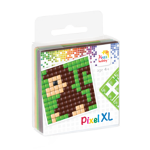 Pixel XL szett - Majom