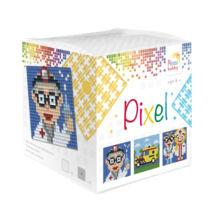 Pixel Kocka - Mentő