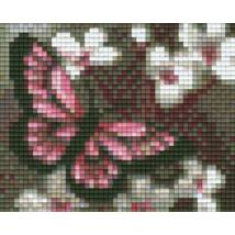 Pillangó 2 (12,7x10,1cm)