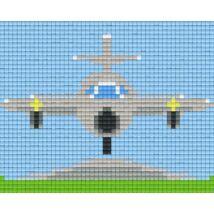 Repülő (12,7x10,1cm)