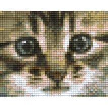Pixelhobby minta - cica