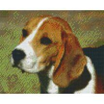 Kutya 1 (25,4x20,3cm)
