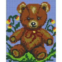 Teddy Maci (20,3x25,4cm)