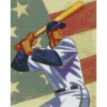 Baseball (20,3x25,4cm)