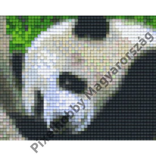 Panda (10,1x12,7cm)