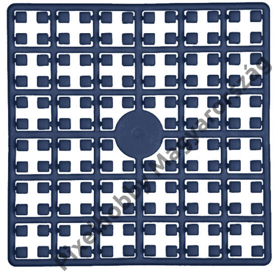 Pixelnégyzet - 464