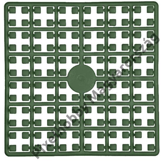 Pixelnégyzet - 502