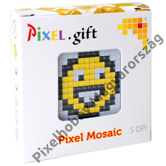 Mini Pixel XL szett - Smiley (6x 6 cm)