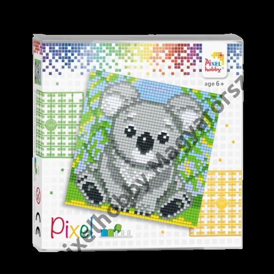 4 Alaplapos szett - Koala