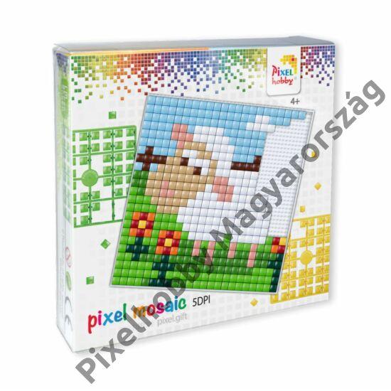Pixel XL szett - Bárány (12x 12 cm)