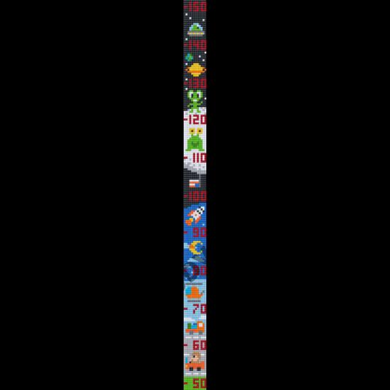 Űrhajós magasságmérő Pixel XL