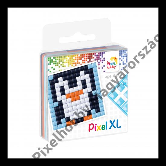 Pixel XL szett - Pingvin