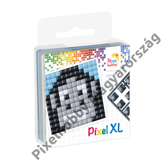 Pixel XL szett - Gorilla