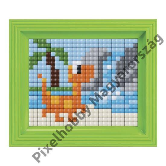 Pixel XL készlet - DÍNÓ
