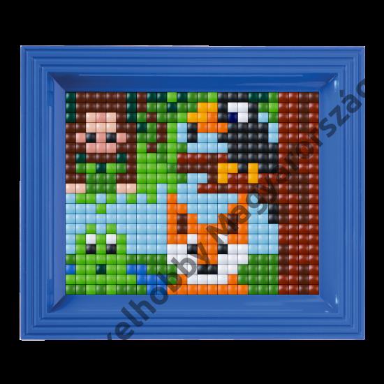 Pixel XL készlet - ÁLLATKERT