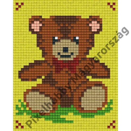 Teddy (10,1x12,7cm)