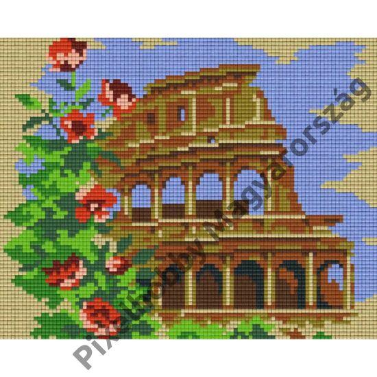 Colosseum (25,4x20,3cm)