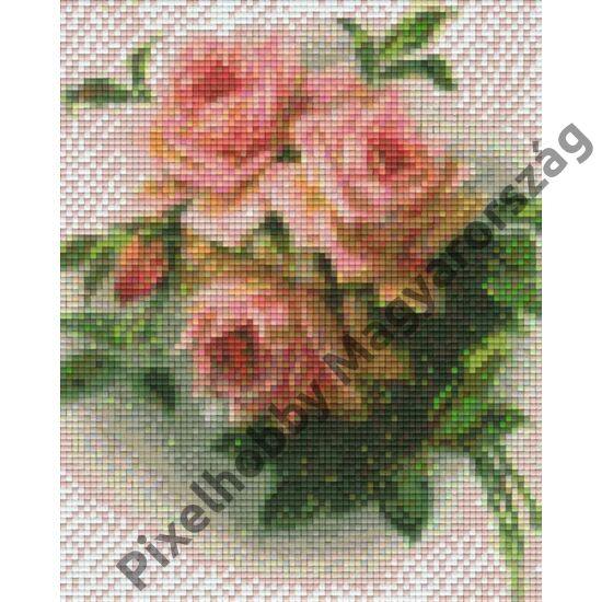 Rózsák 1 (20,3x25,4cm)